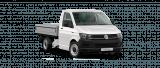 VW transporter Pick-up